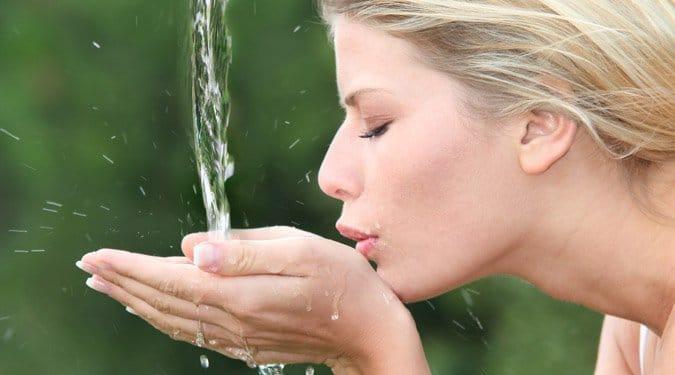 Csapvíz, ásványvíz vagy szódavíz?