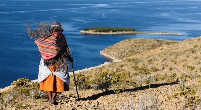 Csodálatos Bolívia, a legek és a Földanya országa