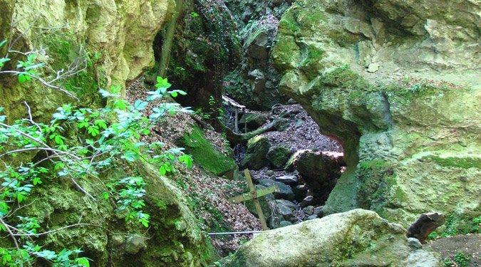 Csodálatos szurdok-túrák Magyarországon