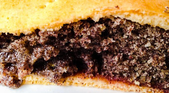 Csodafinom mákos süti vékony tésztában