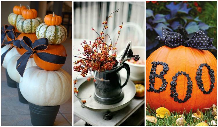 Csodaszép őszi dekorációk – Kézügyesség nélkül is elkészítheted őket!