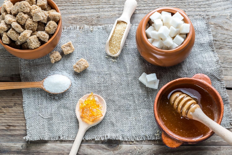 Cukorkódex – Mi helyett mit válassz?