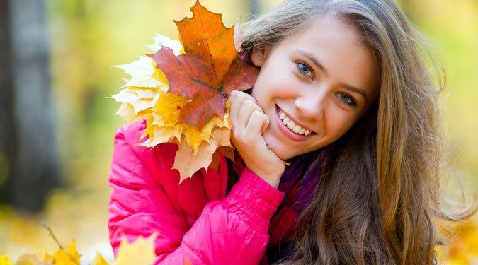 Díszítsük otthonunkat őszi levelekkel