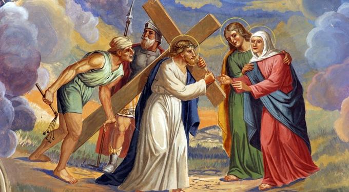 Döbbenet! Jézus anyja írhatta Lukács evangéliumát? Ezt állítja egy amatőr régész