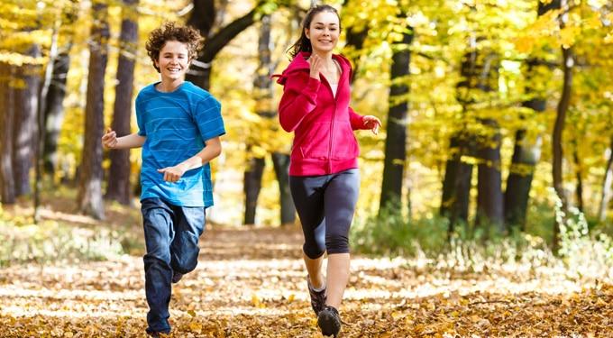 Döbbenetes tanulmány! A mai gyerekek lassabban futnak, mint egykor szüleik és nagyszüleik