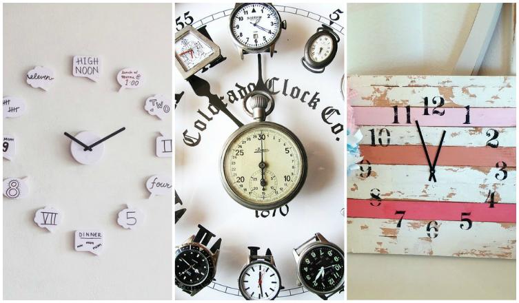 DIY falióra, ahogy te szeretnéd – Készítsd el a sajátodat akár 10 perc alatt!