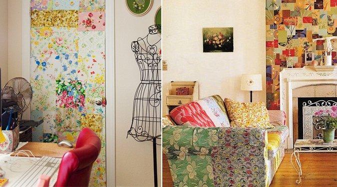 Dekorálj textilekkel kreatívan!