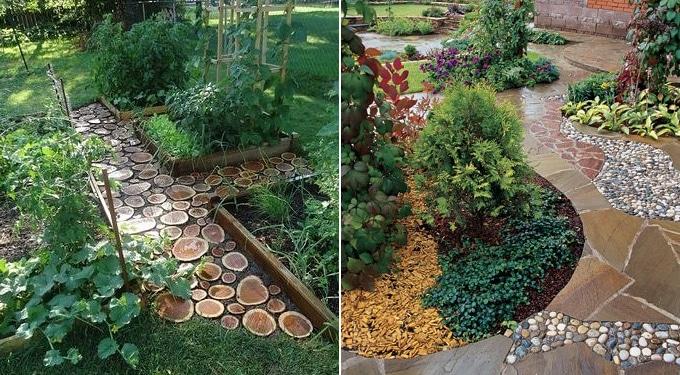 Dekoratív és funkcionális kerti térburkolatok – tippek a kertgurutól
