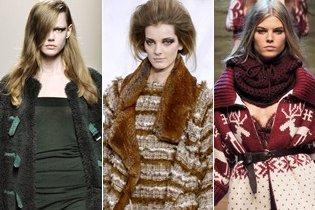 Divat 2010/2011 ősz/tél