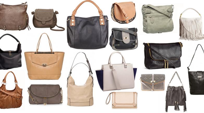 Divatos, praktikus táskák őszre