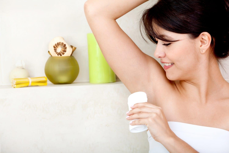 Dobd ki a dezodorod: a szakértő szerint jobb lesz az illatod