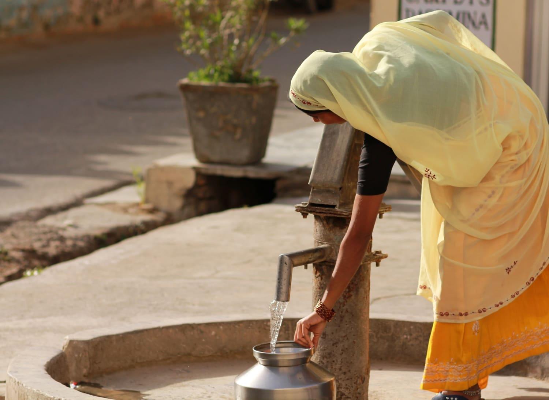 Drasztikusan fogy a Föld víztartaléka – ne engedd, hogy unokáid szomjazzanak