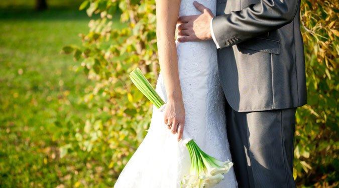 Duci feleségnek lenni