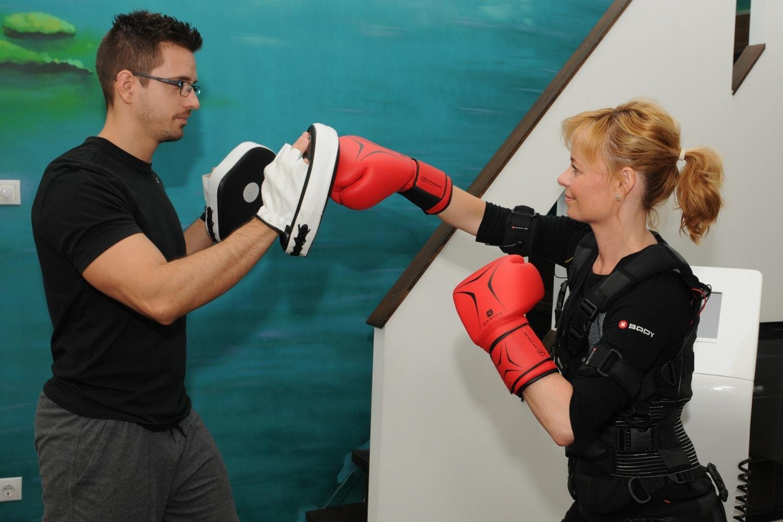 EMS-tréning – Edzés gyorsan és hatékonyan