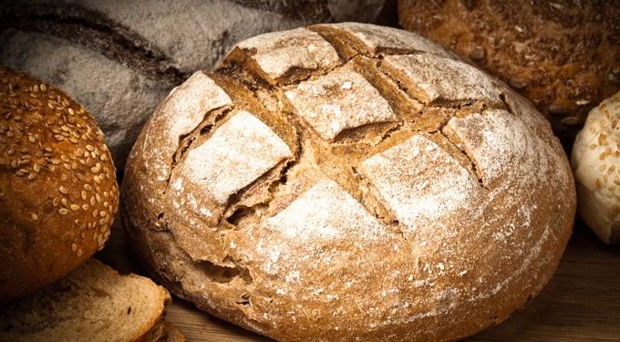 Ebből készül mindennapi betevőnk, a kenyér