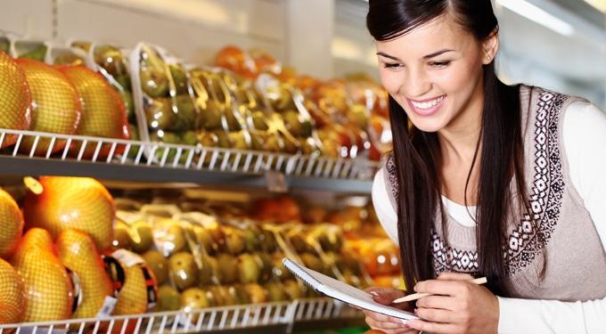 Ebből tudni fogod, miért használj bevásárlólistát