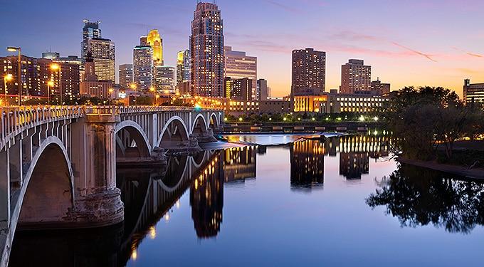 Ebben az 5 amerikai városban a legjobb nőnek lenni