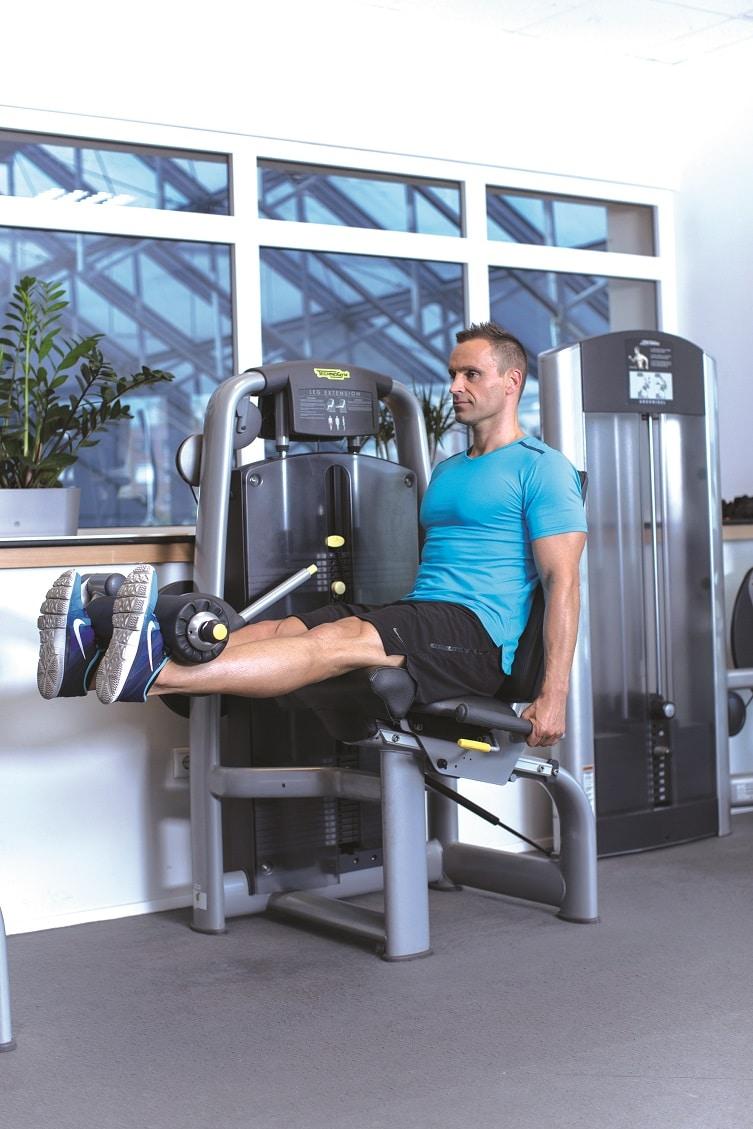 Edzőtermi edzés Katus Attilával 2. – Alapgyakorlatok alsótestre