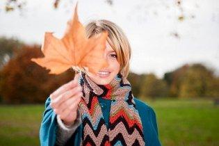 Egészség és boldogság célok ősszel