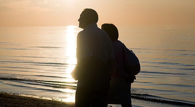 Egy családanya erkölcstelen kapcsolata