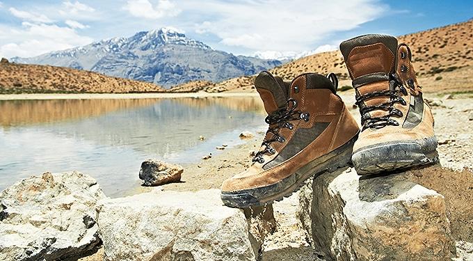 Egyetlen pár cipő, ami meghódította a világot