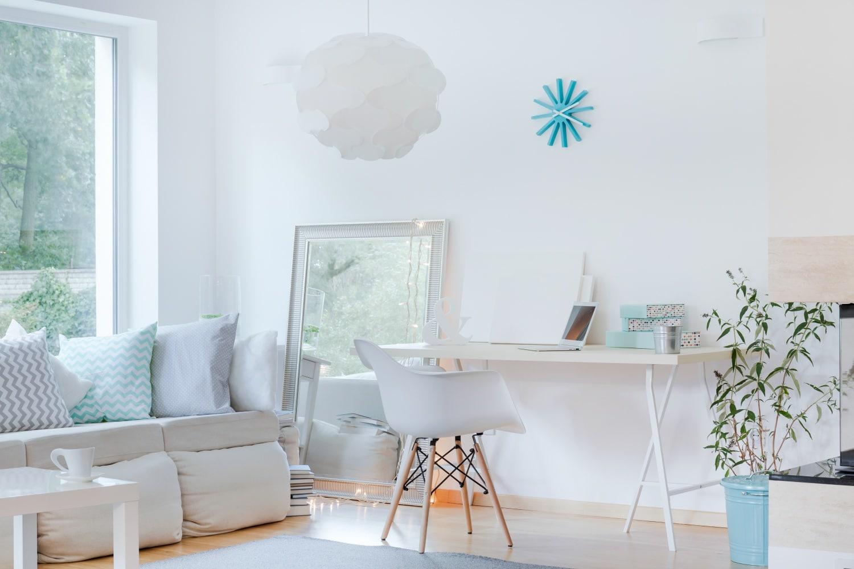 4 dekor trükk, ami pozitív energiával tölti fel a lakásod