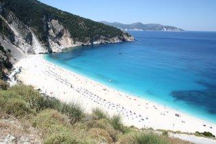 Egyszer el kell jutnod ide! Görögország legszebb tengerpartjai igéző képeken