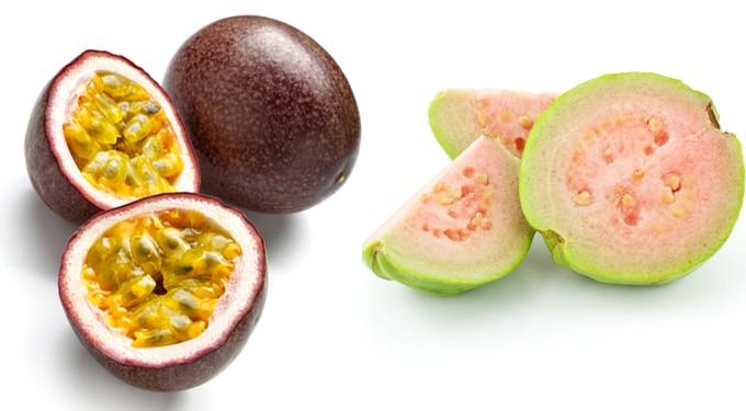 Egzotikus gyümölcsök, amiket meg kell kóstolnod