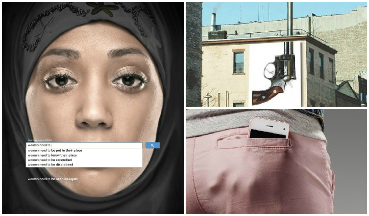 Elgondolkodtató társadalmi reklámok, amiket látnod kell