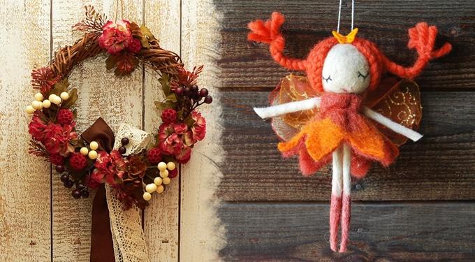 Elképesztő! 13 hangulatos őszi dekoráció, KÉZZEL készítve