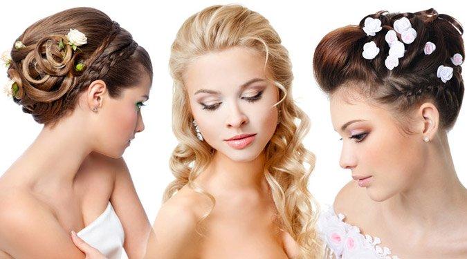 Elragadó menyasszonyi frizurák a Nagy Napra