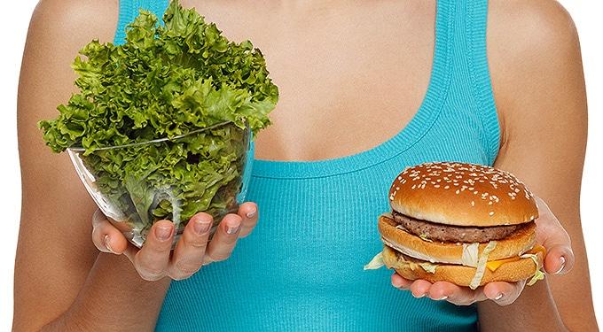 böjtölés diéta