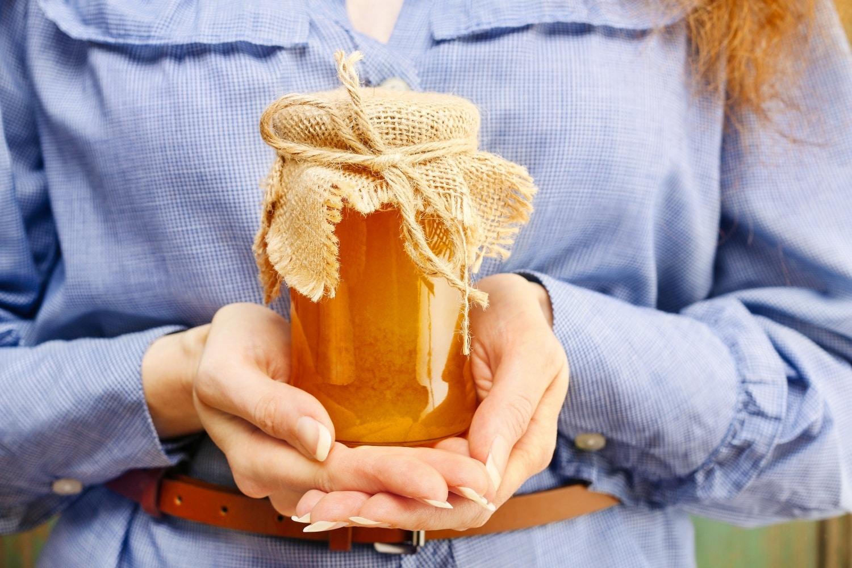 Energia, immunitás, egészség: Nátha- és fáradtságstop mézzel