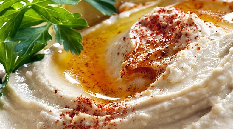 Erre jó a csicseriborsó: hummusz, leves és főétel recept