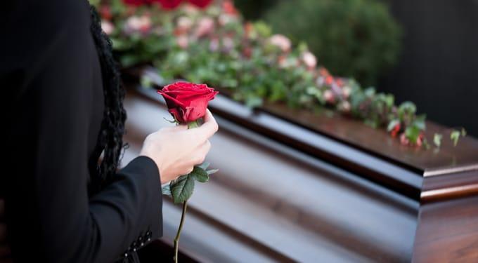 Erre való a gyász folyamata
