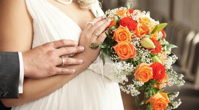 Esküvő terhes pocakkal: érvek pro és kontra