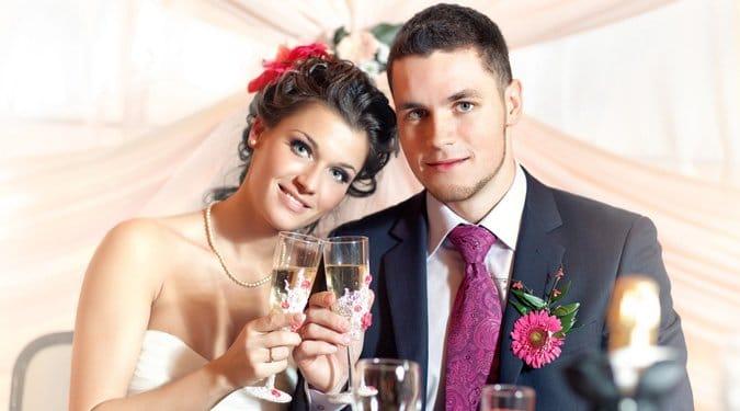 Esküvői bakik és hogyan kerüld el őket