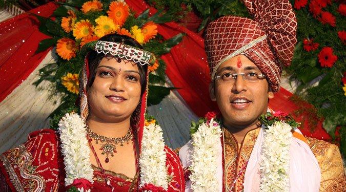 Esküvői hagyományok a vallásokban