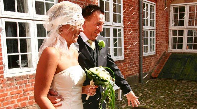 Esküvői szokások – Olaszországból