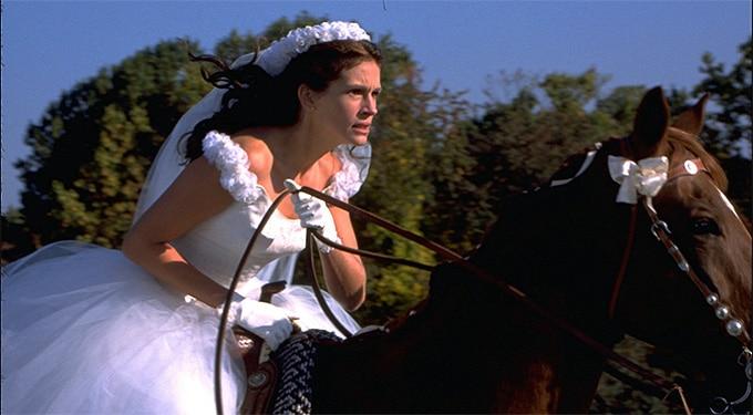 Esküvős filmek a menyegzőszezonra