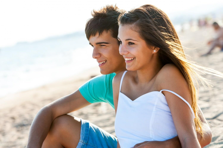 Etikusan viselkedik a gyerekünk szerelmi ügyekben?
