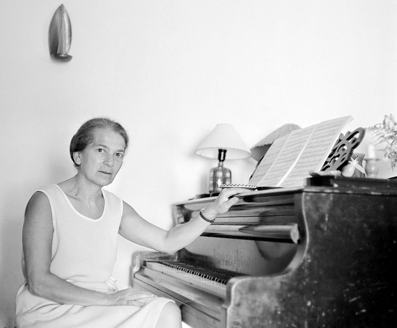 Ettől szerelmes leszel a zongorába: Fischer Annie játékának titka