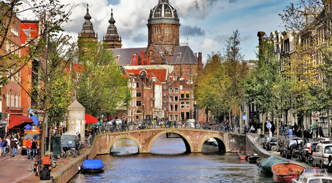 Európai városok, amiket muszáj látnod