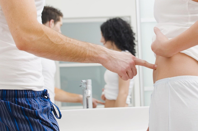 Ezért érzed magad kövérnek a menstruációd alatt – a szakértő elárulta