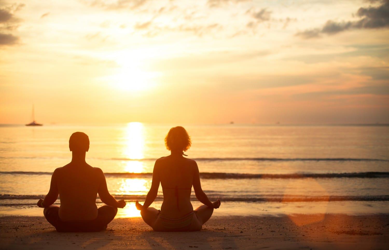 Ezért dobja fel a meditáció a szexuális életed