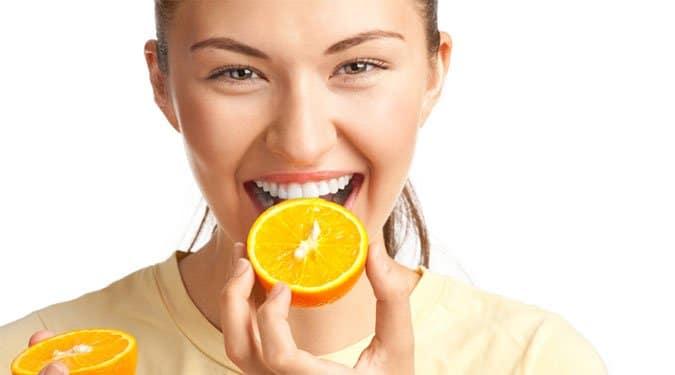 Ezért edd a narancsot! 7 hihetetlen egészségügyi hatása.