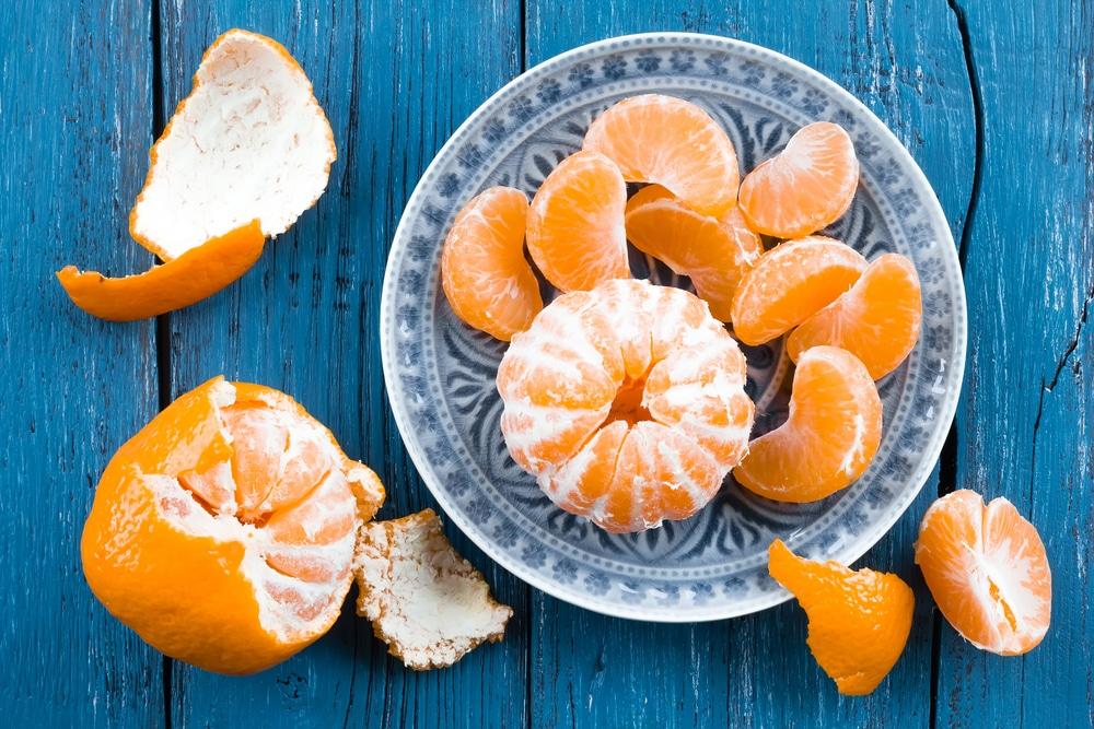 Ezért egyél minden nap mandarint – A csodagyümölcs 5 pozitív hatása