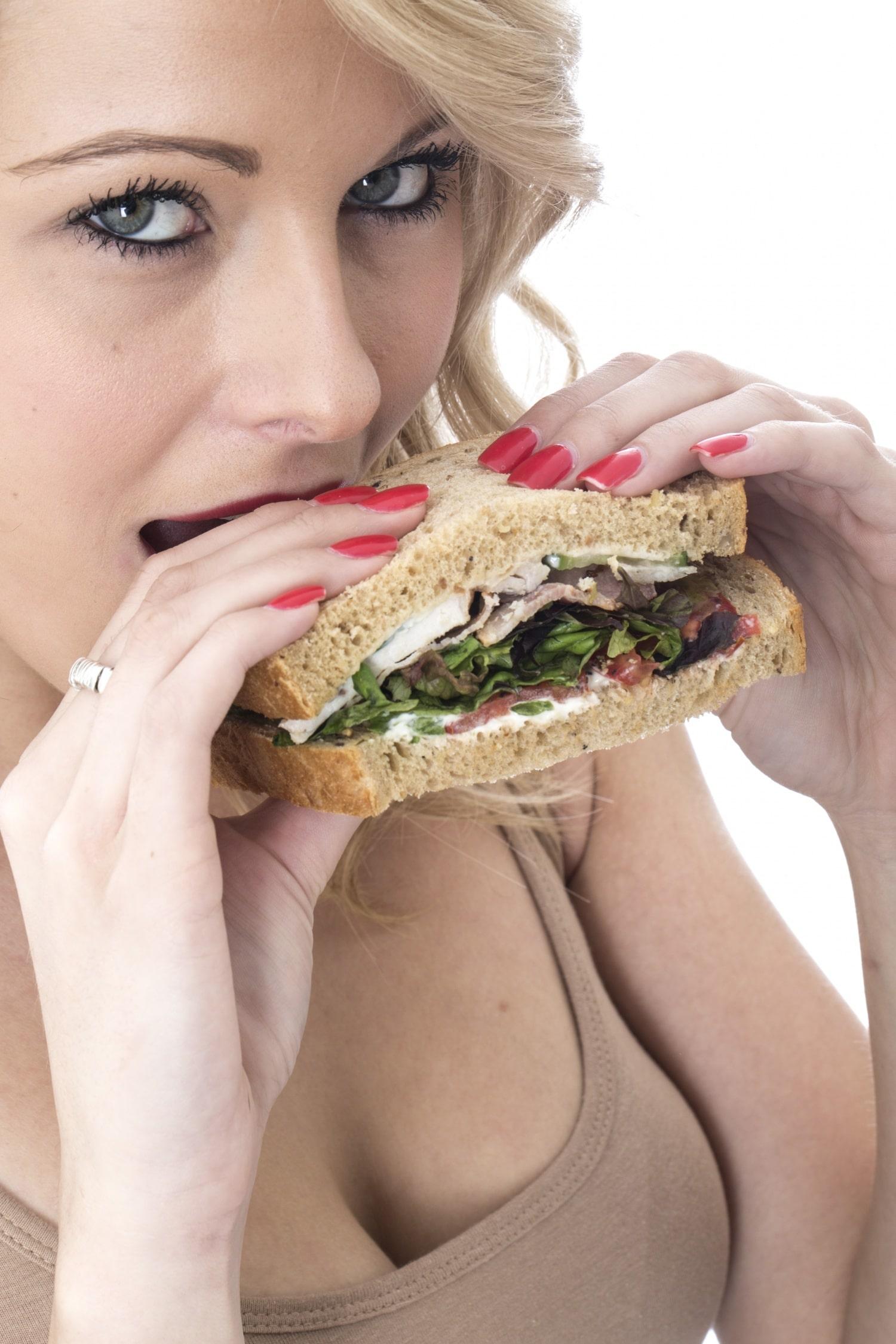 Ezért egyél sok rostot: elkerülheted a legfőbb betegségeket