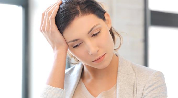 Ezért fáj a fejed! 8 meglepő dolog ami okozhatja.