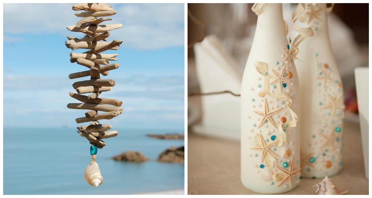 Ezért gyűjtögess a nyaraláson – csodás dekorációkat készíthetsz